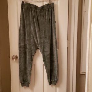 Free People Pants & Jumpsuits - Free People Harem Pants